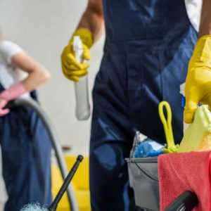What Do I Need to Know Before I Hire Vacation Rental Cleaners in Orange Beach?