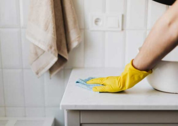 The Top Six Deep Cleaning Tasks Condo Cleaners at Gulf Shores Can Undertake