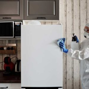 Is Deep Cleaning by Condo Cleaners in Gulf Shores an Essential Service?